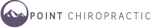 Point Chiropractic Logo